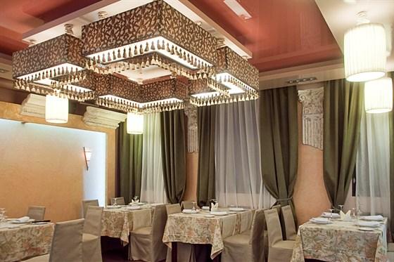 Ресторан Арагоста - фотография 4