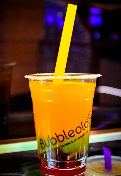 Ресторан Bubbleology - фотография 2