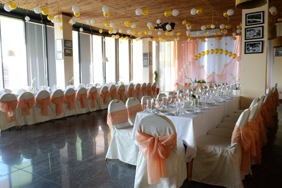 Ресторан Мед - фотография 2