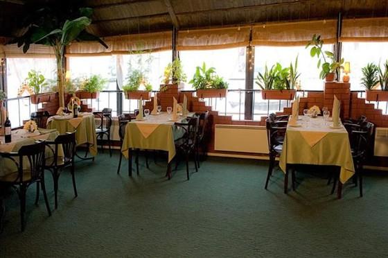 Ресторан Тимур - фотография 6