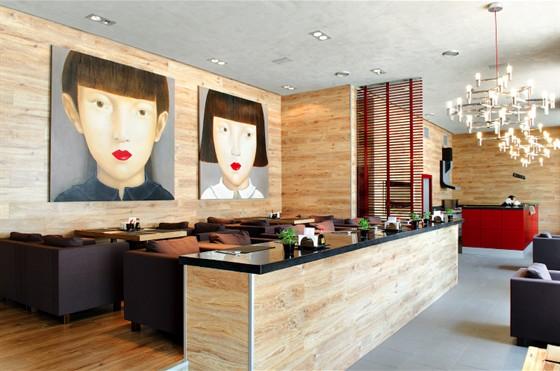 Ресторан Ки-До - фотография 11