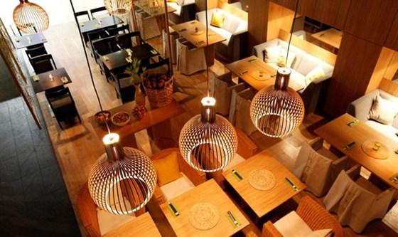 Ресторан Kabuki - фотография 11