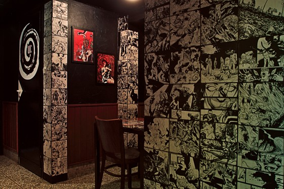 Ресторан Bardobar - фотография 8