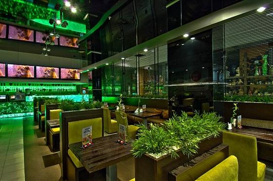 Ресторан Съел бы сам  - фотография 1