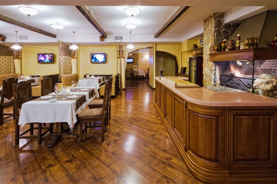 Ресторан Каре - фотография 7