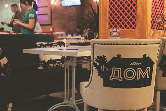 Ресторан The Дом - фотография 6