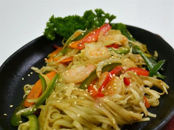 Ресторан Марико - фотография 1