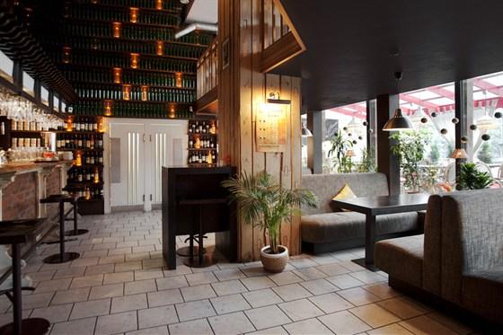Ресторан Macarena - фотография 10