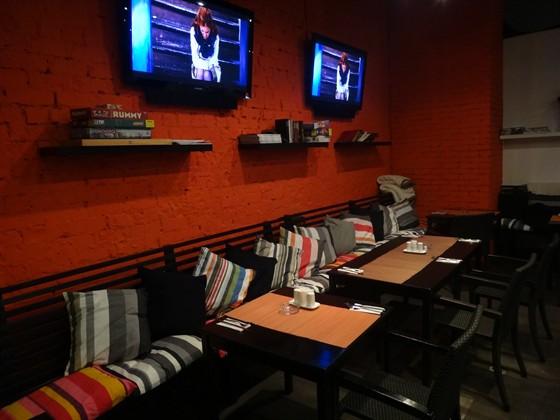 Ресторан Фирма - фотография 7