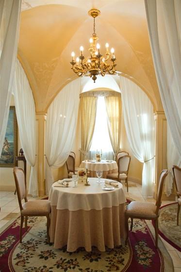 Ресторан Купеческое собрание - фотография 4