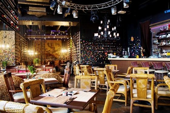 Ресторан Didu - фотография 20