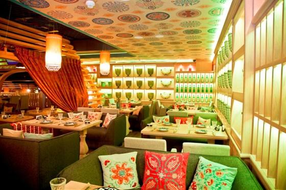Ресторан Торне - фотография 15
