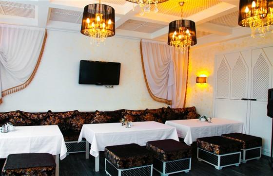 Ресторан Листок - фотография 4