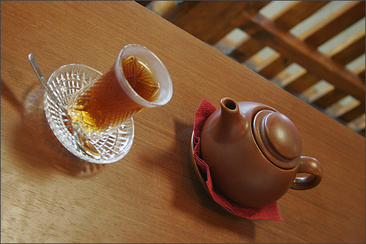 Ресторан Шыкыдым - фотография 3