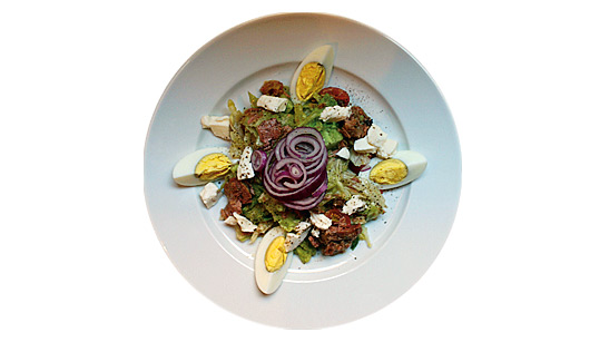 Ресторан Оникс - фотография 4