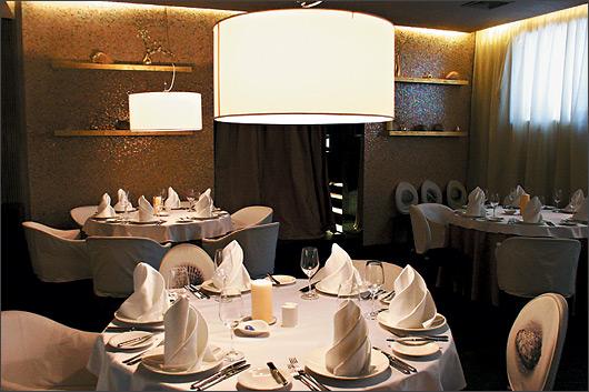 Ресторан Сны тропической ракушки - фотография 5