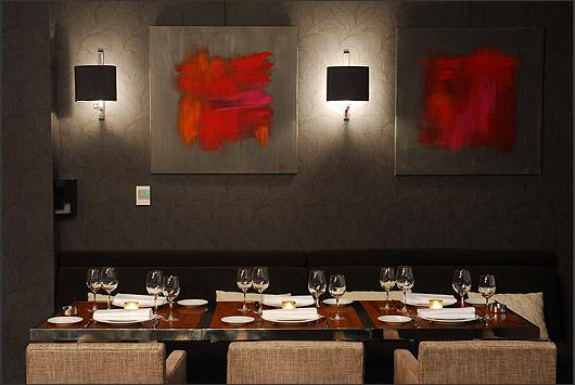 Ресторан Next Door - фотография 5