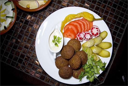 Ресторан Аль-Андалуз - фотография 6