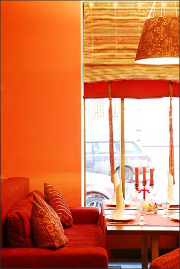 Ресторан La Grotta - фотография 6