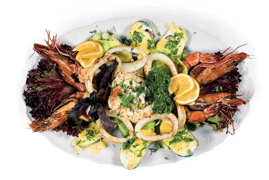 Ресторан Ереван - фотография 6