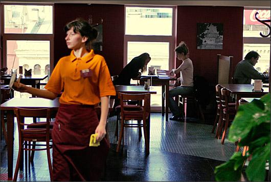 Ресторан Пицца Базилик - фотография 3