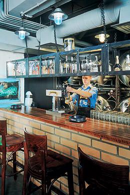 Ресторан Тинькофф - фотография 9