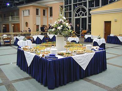 Ресторан Онегин - фотография 9
