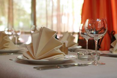 Ресторан Касбар - фотография 14