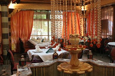 Ресторан Касбар - фотография 15