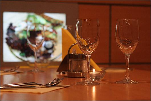 Ресторан Pasta Project - фотография 11
