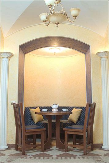 Ресторан Сандуны - фотография 2