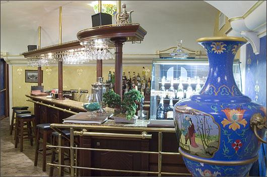 Ресторан Сандуны - фотография 8