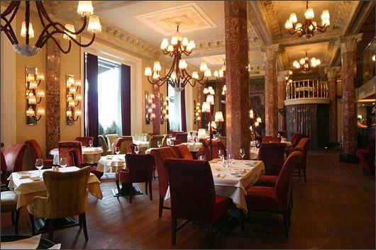 Ресторан Горки - фотография 2