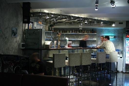 Ресторан Приют усталого тракториста - фотография 4