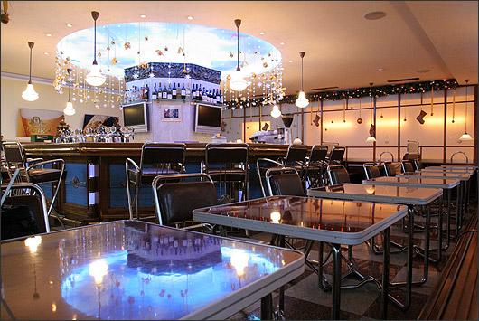 Ресторан Метро - фотография 8