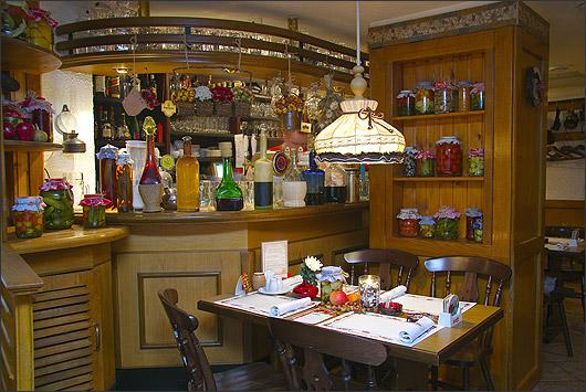 Ресторан Будвар - фотография 18