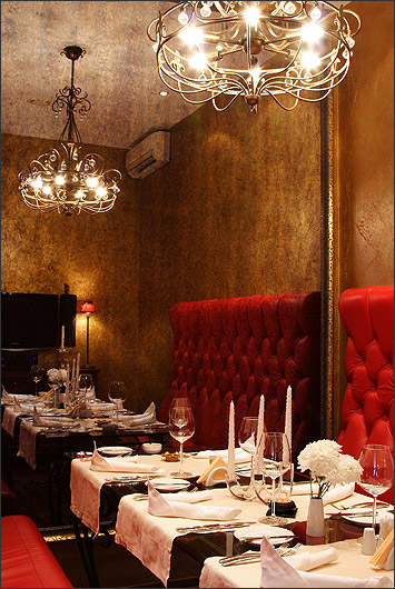 Ресторан Воск - фотография 19