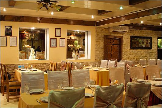 Ресторан Муган - фотография 3
