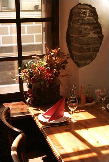 Ресторан Бюргер - фотография 10