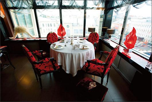 Ресторан Варвары - фотография 20