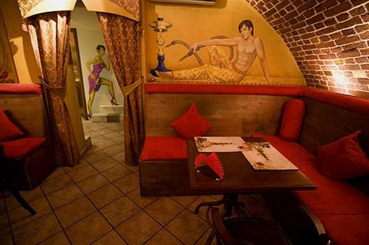 Ресторан Одноклассники - фотография 3