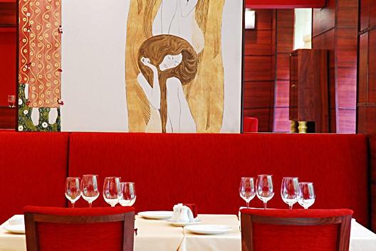 Ресторан Винная история - фотография 6