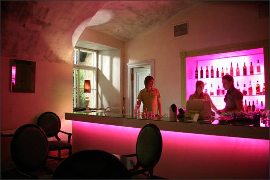 Ресторан Hermitage - фотография 2