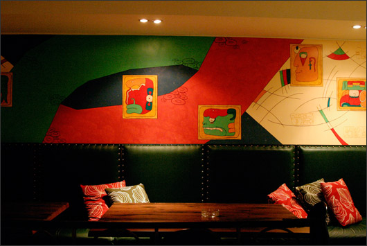 Ресторан Deep - фотография 3