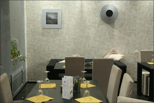 Ресторан La Spezia - фотография 7