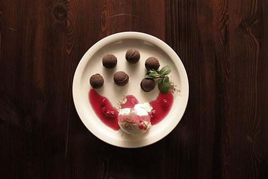 Ресторан Kriek - фотография 15