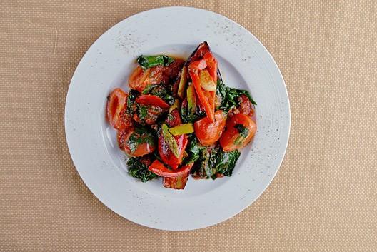 Ресторан Carpisa - фотография 6