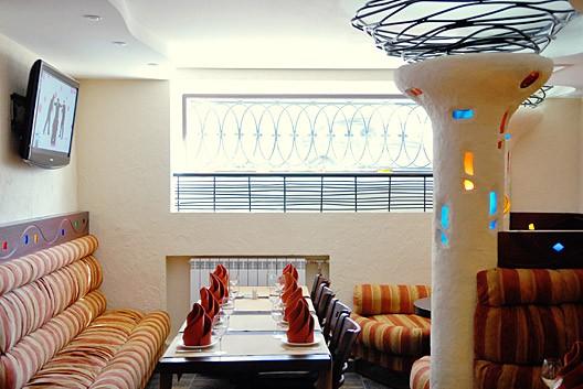 Ресторан Carpisa - фотография 1