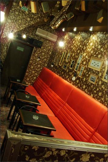 Ресторан Сухой закон - фотография 2