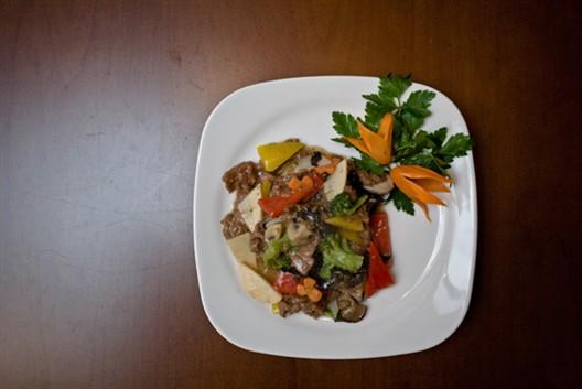 Ресторан Новая Азия - фотография 3